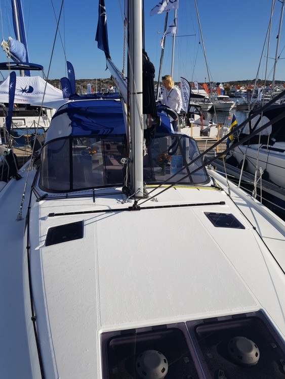Louez un Jeanneau Sun Loft 47 à Trogir