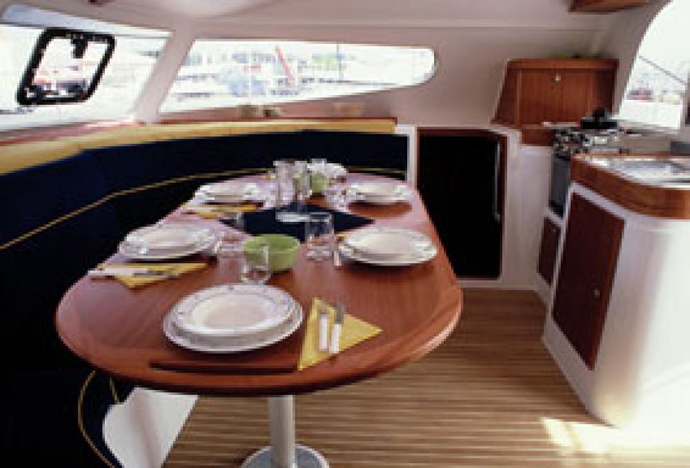 Louer Catamaran avec ou sans skipper NAUTITECH CATAMARANS à Trogir