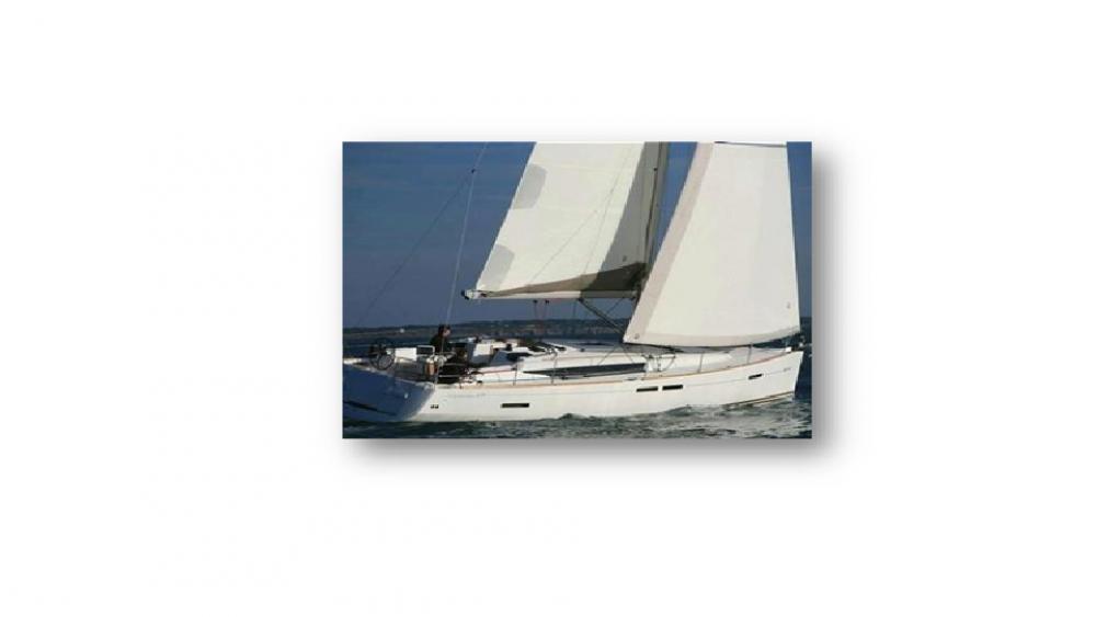 Location bateau Trogir pas cher Sun Odyssey 439