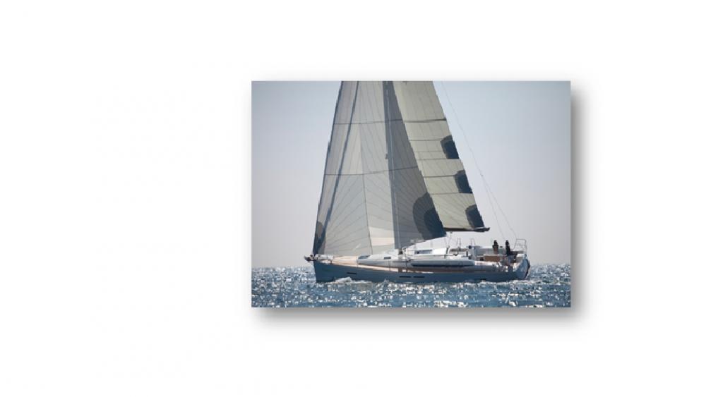 Location yacht à Trogir - Jeanneau Sun Odyssey 439 sur SamBoat