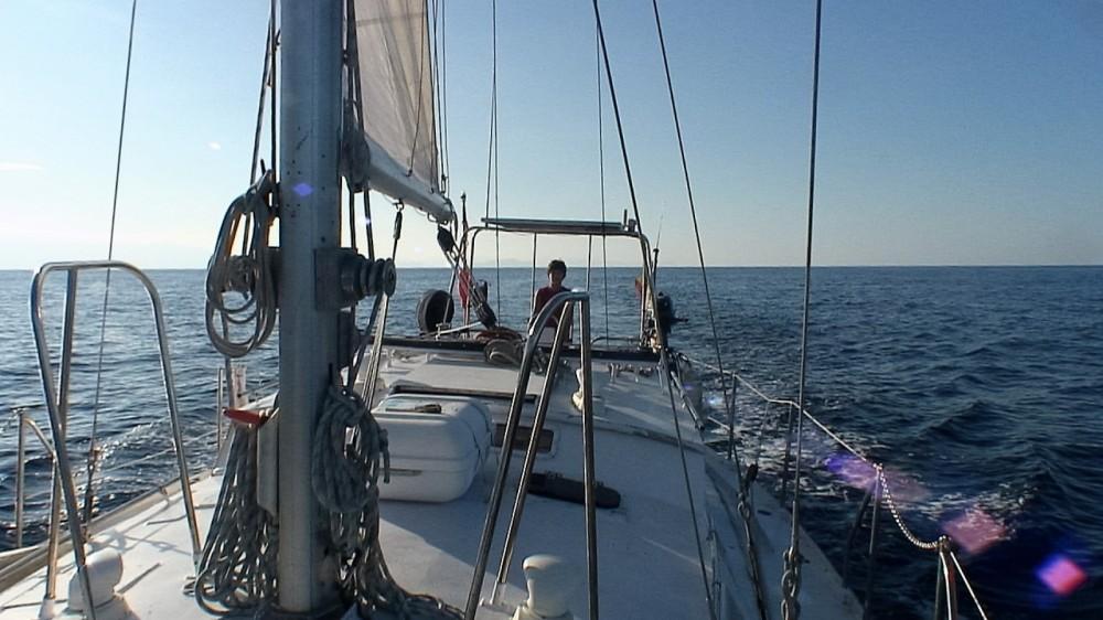Location bateau Plan-Caroff Astrolabe à Ajaccio sur Samboat