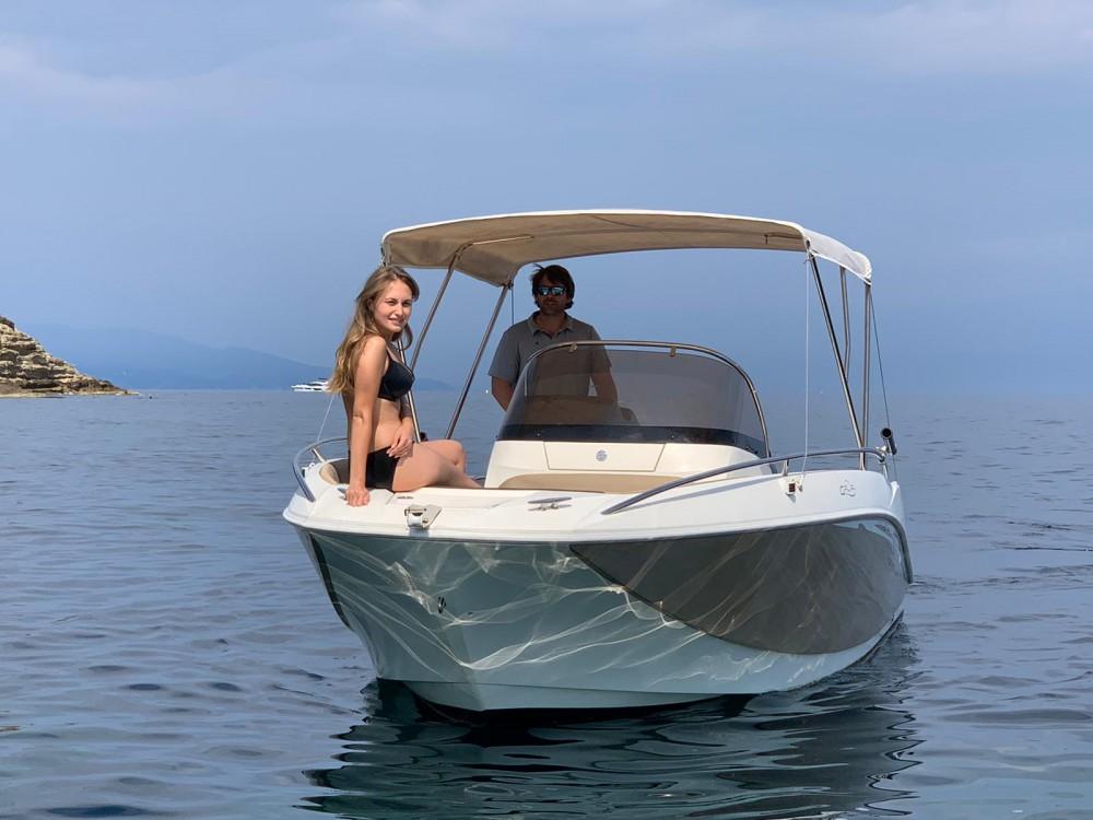 Location yacht à Nice - Galeon Galia 630 Open sur SamBoat