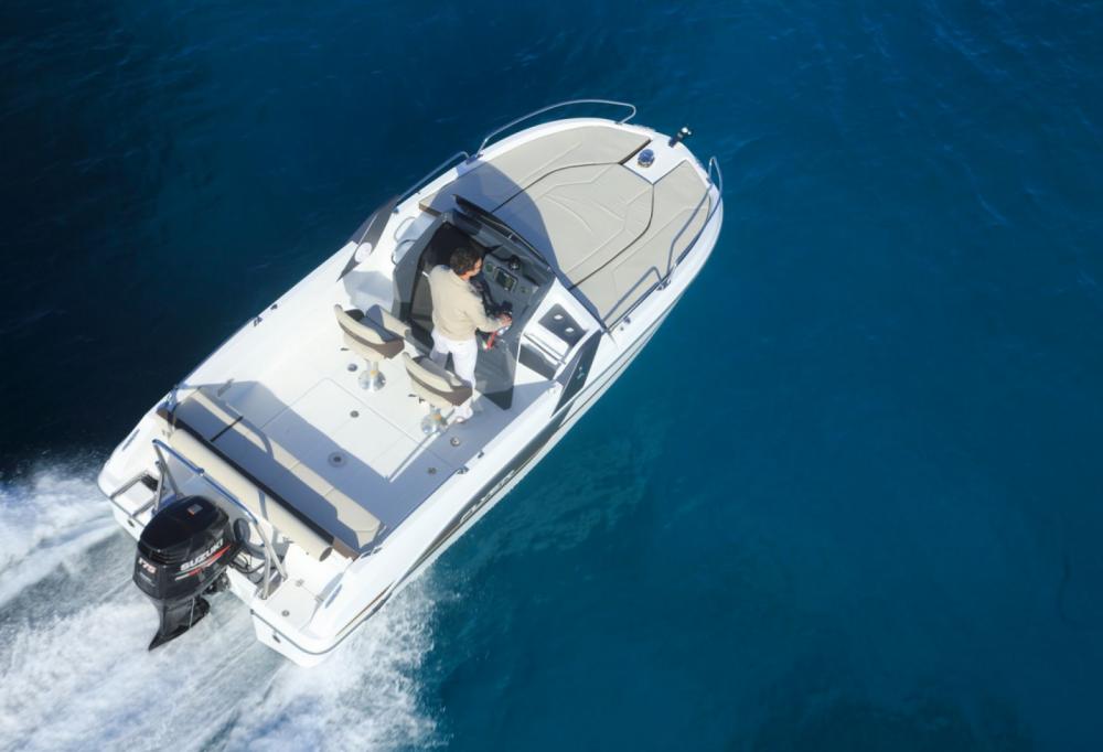 Location yacht à Marseille - Bénéteau Flyer 6.6 SUNdeck sur SamBoat