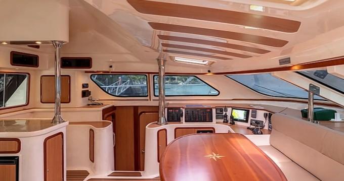 Location yacht à Eden Island -  Afri-Cat 420 sur SamBoat