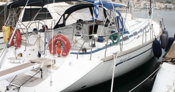 Location yacht à Álimos - Bavaria Bavaria 49 sur SamBoat