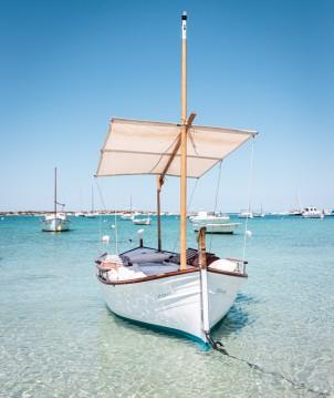 Location yacht à Formentera - Majoni Cala Gamba sur SamBoat