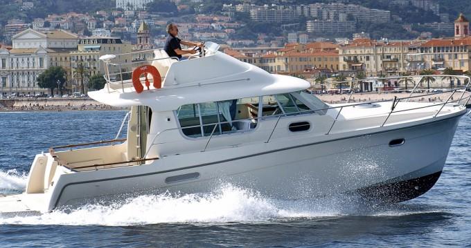 Location yacht à Nice - Ocqueteau Ocqueteau 975 Fly sur SamBoat