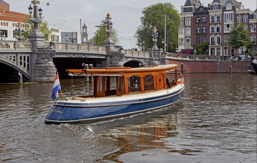 Location yacht à  - Aemstelland Canalboat sur SamBoat