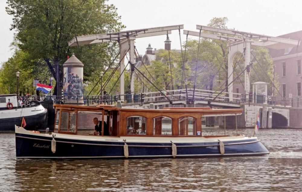 Location bateau Aemstelland Canalboat à  sur Samboat