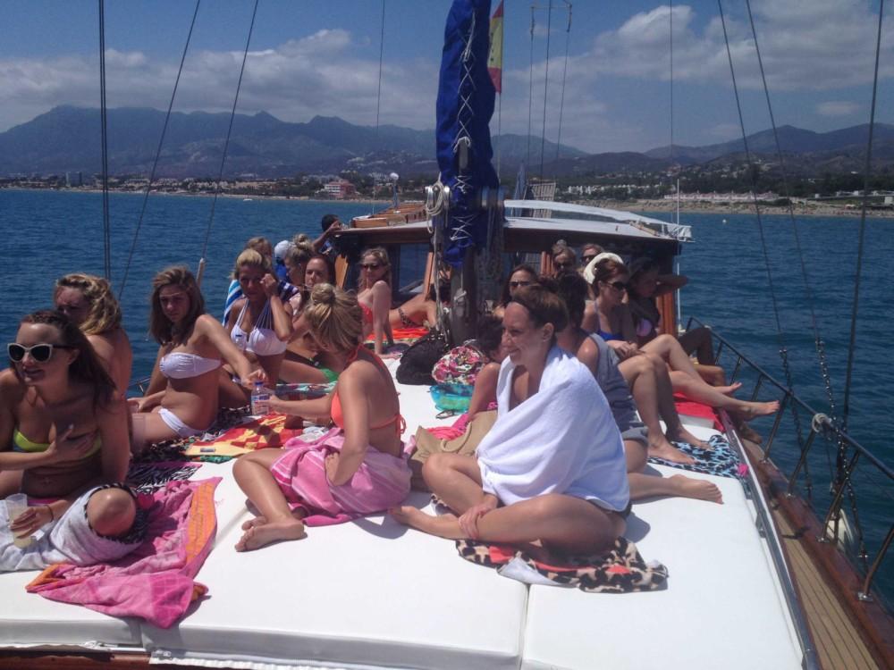 Goleta Suite del Mar entre particuliers et professionnel à Marbella