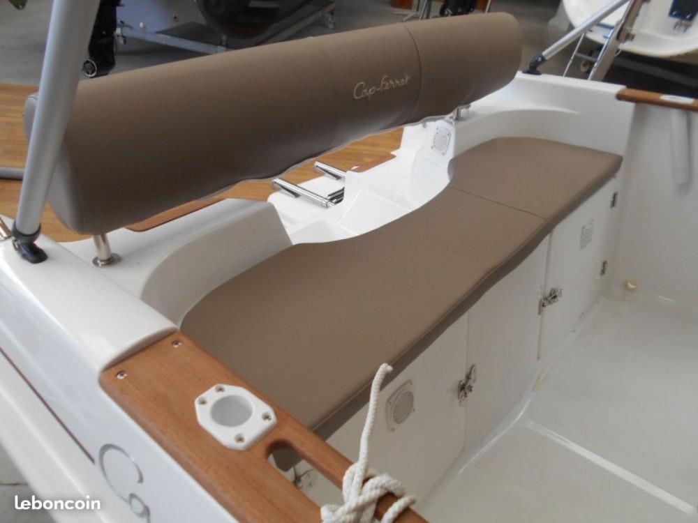 Location yacht à Hyères - B2 Marine B2 Marine 522 Open sur SamBoat