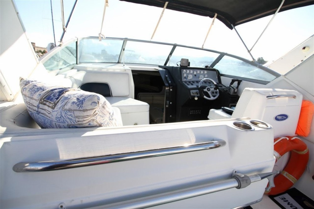 Location yacht à Giardini-Naxos - Chaparral 350 sur SamBoat