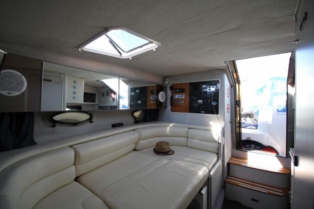 Location bateau Giardini-Naxos pas cher 350