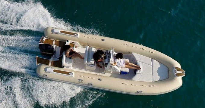 Location yacht à Bibinje - Tiger Proline 620 sur SamBoat