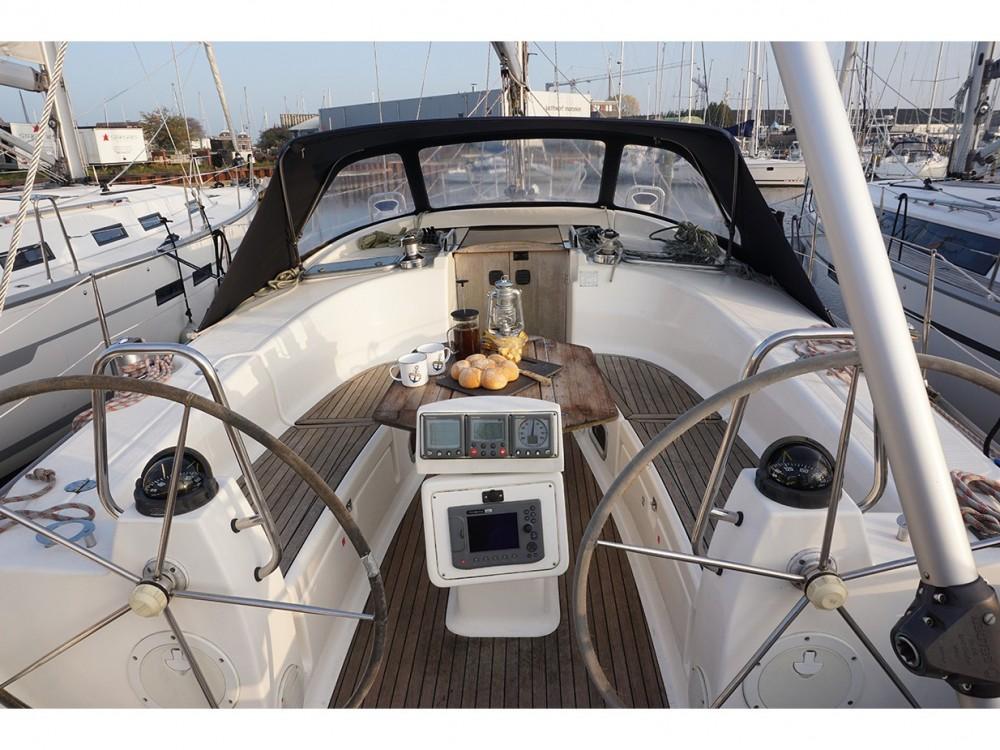 Location bateau  pas cher Bavaria 40 Cruiser