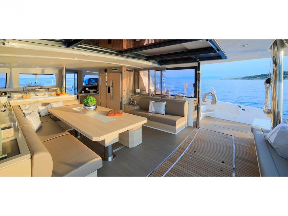 Location bateau  pas cher Bali 5.4.