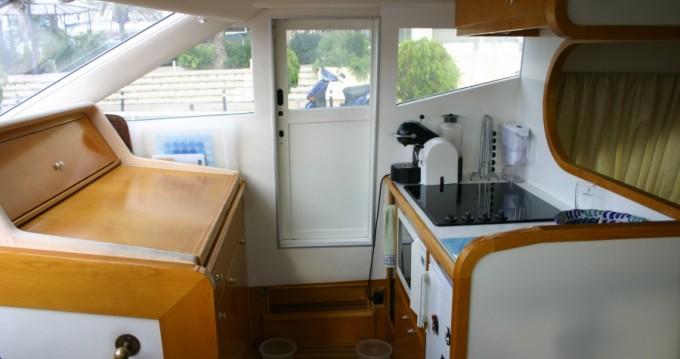 Location yacht à Empuriabrava - Guy Couach Guy Couach 1501 CL sur SamBoat