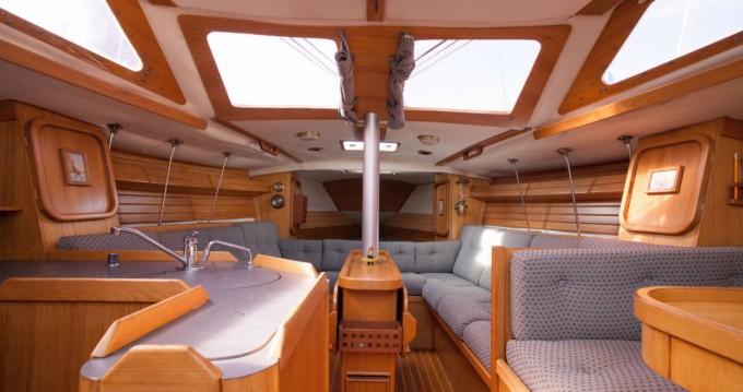 Location yacht à Honfleur - Kirie Feeling 1090 sur SamBoat