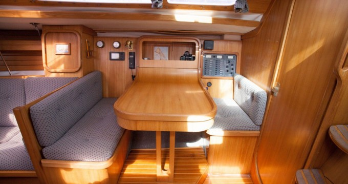 Location bateau Kirie Feeling 1090 à Honfleur sur Samboat