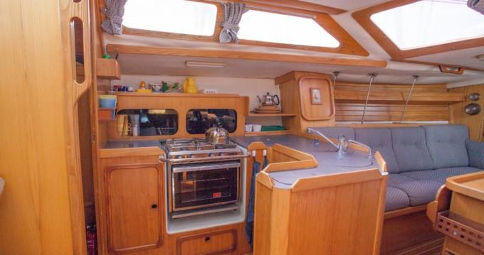 Location bateau Honfleur pas cher Feeling 1090