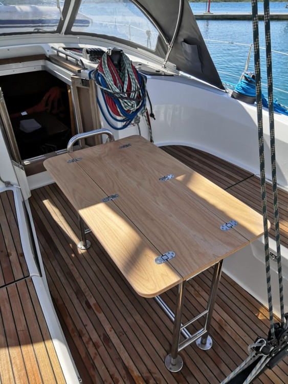 Bavaria Bavaria Cruiser 40 S entre particuliers et professionnel à
