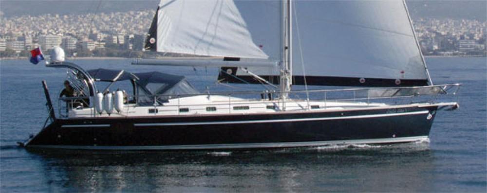 Location bateau Ocean Ocean Yachts Custom built Luxury à Marina de Alimos sur Samboat