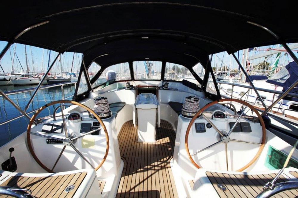 Location Voilier à Marina de Alimos - Ocean Ocean Yachts Custom built Luxury