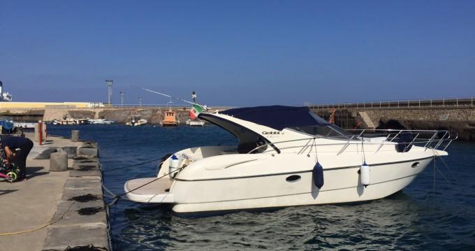 Louer Bateau à moteur avec ou sans skipper Gobbi à Porto Badino
