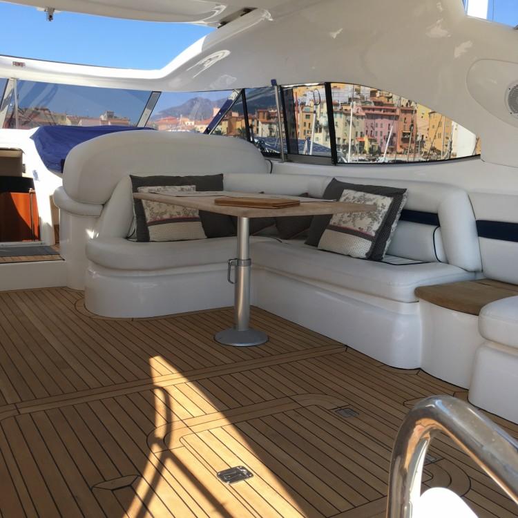 Location yacht à Cannes - Sunseeker Predator 56 sur SamBoat