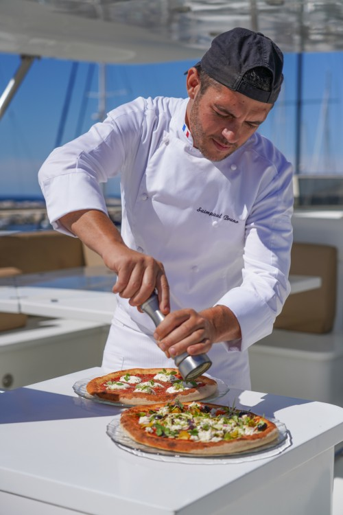 Louez un Trawler Yacht à Cannes