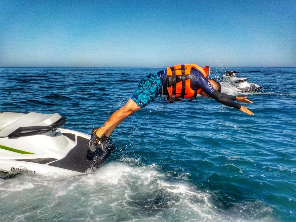 Jet Ski à louer à la Pobla de Farnals au meilleur prix