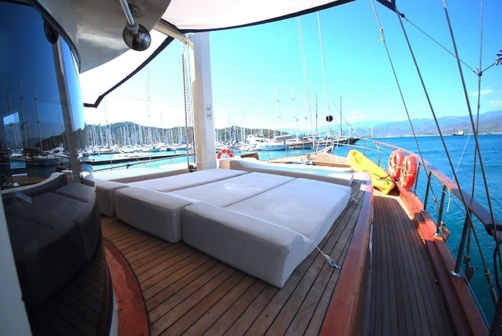 Location yacht à Ege Bölgesi - Gulet Gulet sur SamBoat