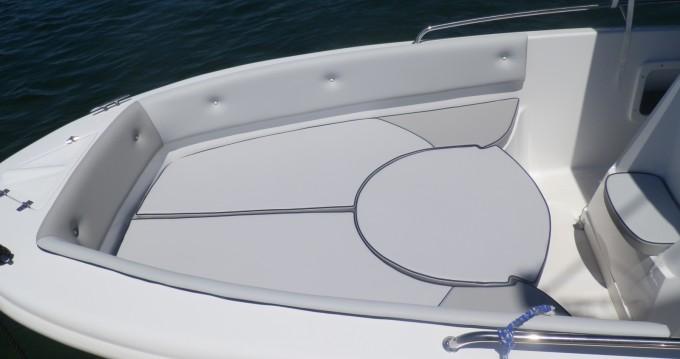 Louer Bateau à moteur avec ou sans skipper Salmeri à Poreč
