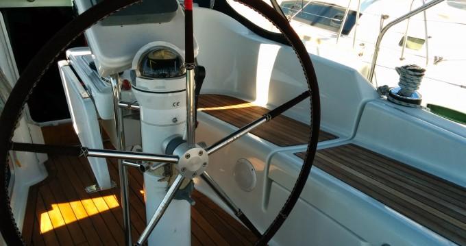 Location bateau Bénéteau Oceanis 343 à Skiathos sur Samboat