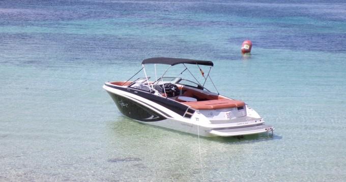 Location bateau Île d'Ibiza pas cher GT 245