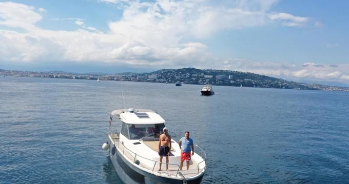 Delphia Delphia 1100 entre particuliers et professionnel à Nice