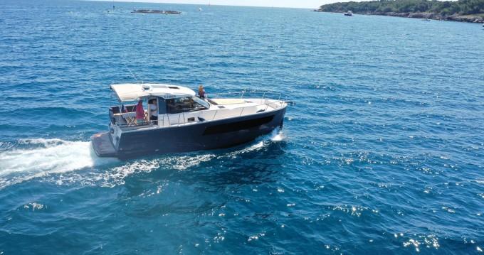 Location bateau Delphia Delphia 1100 à Nice sur Samboat