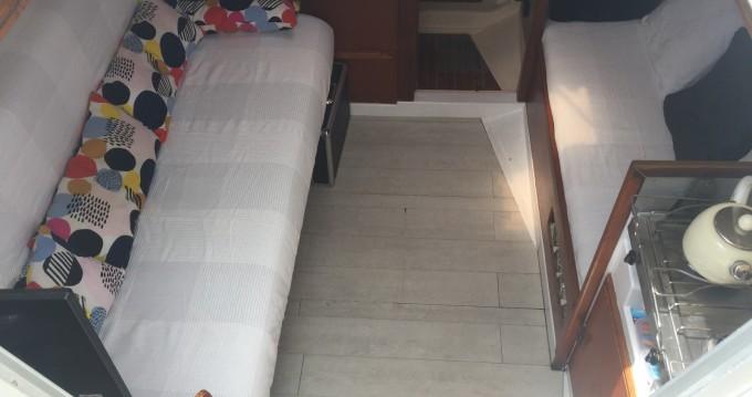 Location bateau Dufour Dufour 27 à Hyères sur Samboat
