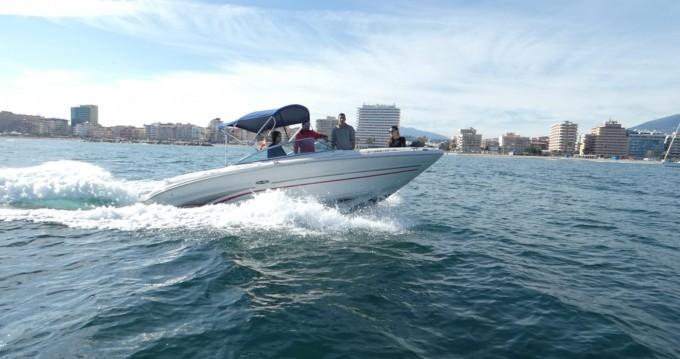 Location bateau Sea Ray Sea Ray 210 Select à Puerto Deportivo de Marbella sur Samboat