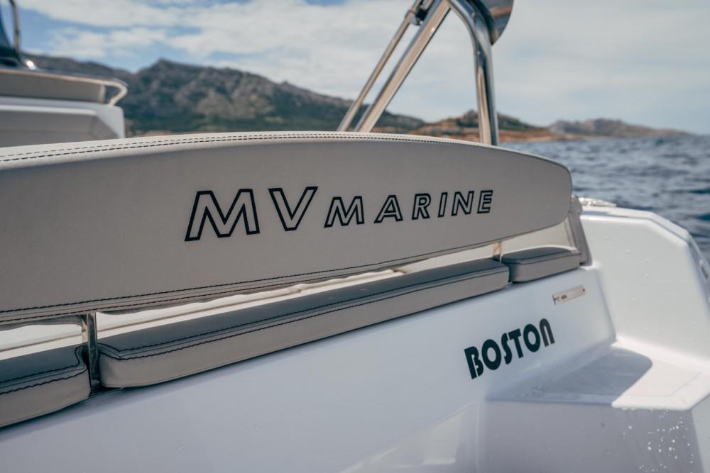 Location yacht à Marseille - MV Marine GT 27 sur SamBoat