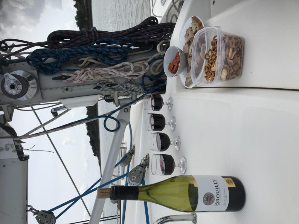 Louer Catamaran avec ou sans skipper Leopard à La Rochelle