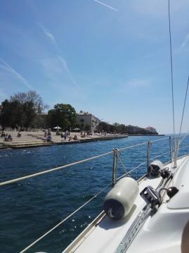 Louer Voilier avec ou sans skipper Sas Vektor à Zadar
