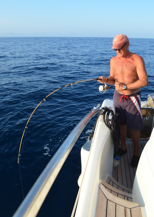 Location bateau Alicante pas cher 43