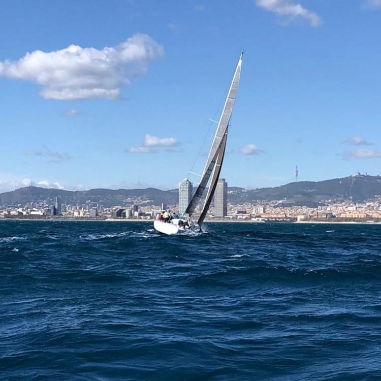 Louer Voilier avec ou sans skipper Bavaria à Barcelone