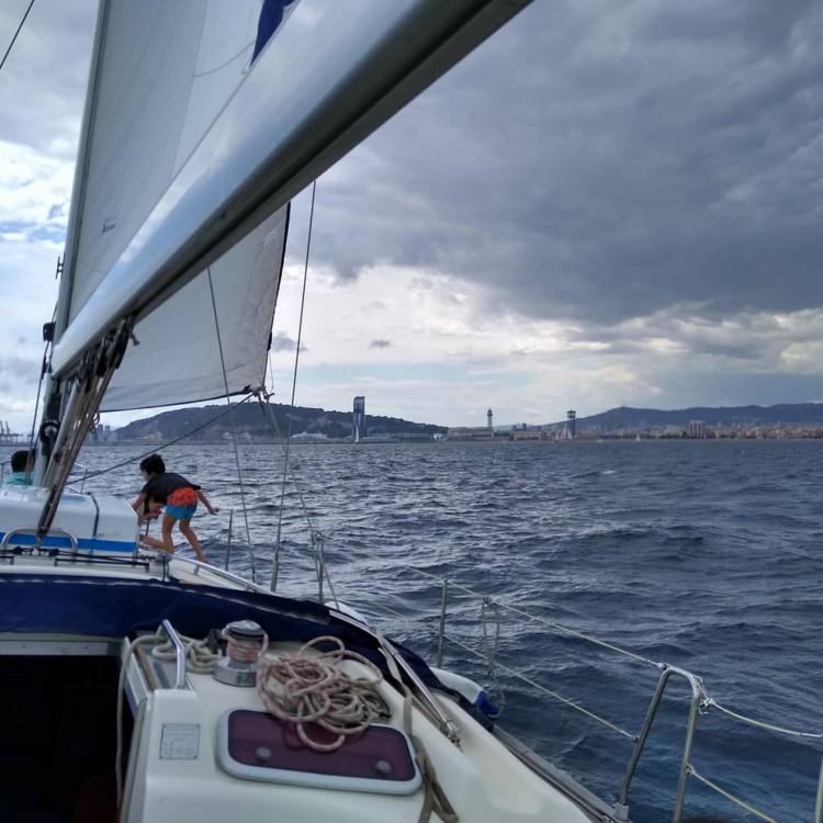 Location Voilier à Barcelone - Bavaria Bavaria 46 Cruiser