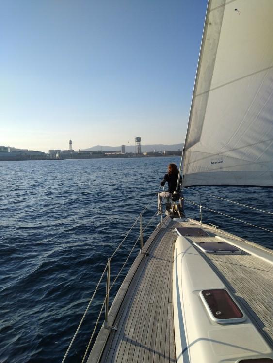 Location yacht à Barcelone - Bavaria Bavaria 46 Cruiser sur SamBoat