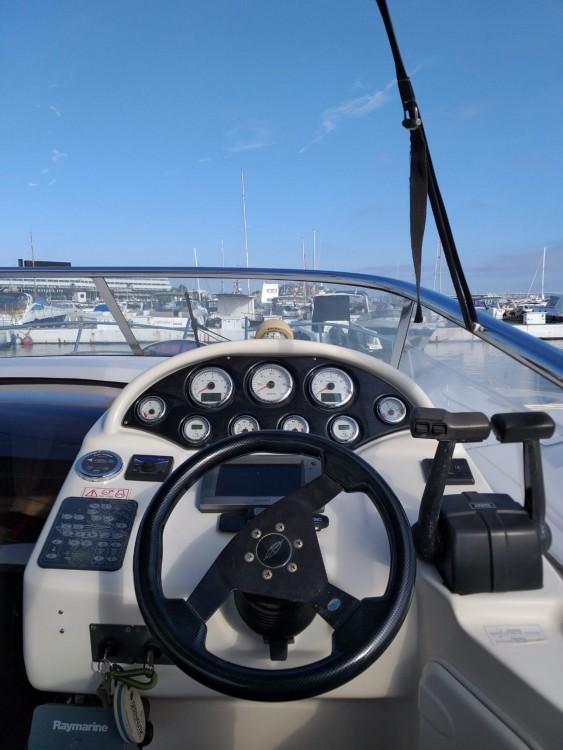 Location Bateau à moteur à Ibiza - Bavaria BMB 30 Sport