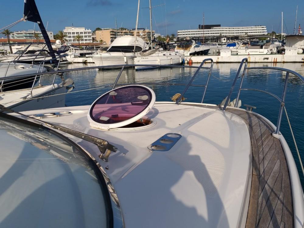 Location bateau Bavaria BMB 30 Sport à Ibiza sur Samboat