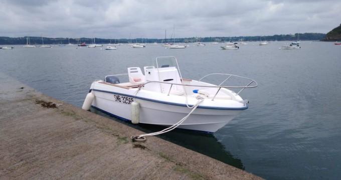 Location yacht à Le Minihic-sur-Rance - Bénéteau Flyer 570 sur SamBoat