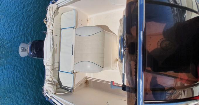 Louez un Mano Marine Mano Marine 19.50 à Fos-sur-Mer